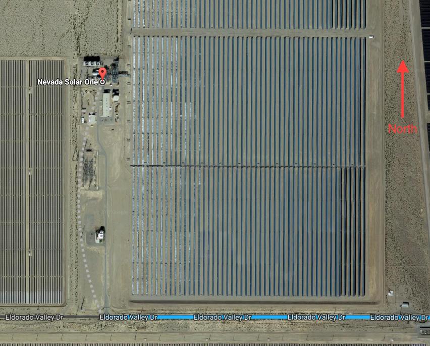 SolarOneAxis